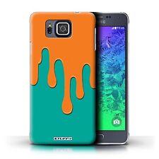 Etui für Samsung Galaxy S III Handy in Orange