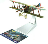 Corgi Spad XIII - French Air Ace - Late 1918 1:48 Die-Cast Airplane AA37909