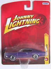 JOHNNY LIGHTNING FOREVER 64 R19 1966 DODGE CHARGER 383