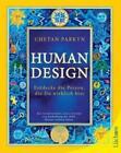 Human Design -Entdecke die Person, die Du wirklich bist-Mängelexemplar, gut