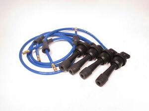 Ignition Wire Set Fits Dodge Colt Plymouth Laser & Hyundai Elantra Sonata