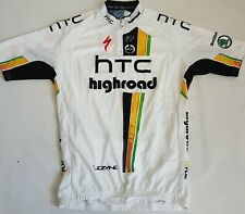 996c32953c1 HTC HIGHROAD MOA JERSEY CYCLING SPECIALIZED FRANCE 2011 UCI TOUR SKODA 6 XL  44