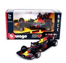 BBURAGO 1:43 INFINITI Red Bull RB13 FORMULA 1 F1 Max Verstappen Model CAR #33