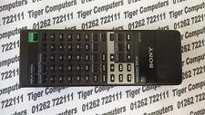 Genuine Original Sony Minidisc Deck RM-D4M Remote Control