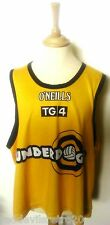 Underdogs GAA TV Series O'Neills Player Used No.3 Gaelic Football Vest (Small)
