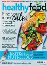 HEALTHY FOOD GUIDE MAGAZINE ISSUE JULY 2019 ~ NEW ~