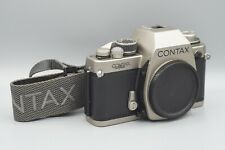 Contax S2 60th Anniversary Edition 35mm Film Analogue Camera