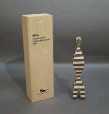 Vitra - Wooden Doll Alexander Girard Nr. 16 - in Originalverpackung - DESIGN