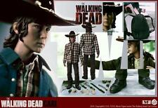 CGLTOYS 1/6 The Walking Dead MF06 Zombie Hunter Carl Son of Rick Action Figure