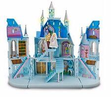 Original Walt Disney Magical Cinderella Castle Play Set with Lights, Sounds  NEW