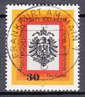 Berlin 1971 Mi. Nr. 385 TOP Vollstempel Gestempelt LUXUS!!! (13026)
