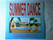 LP SUMMER DANCE GINO LATINO RADIORAMA ROBBY MAGNO KLFs