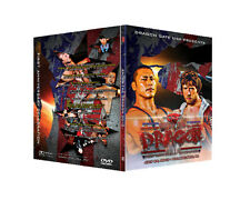 Official DGUSA Dragon Gate USA : Enter The Dragon 2010 Event DVD