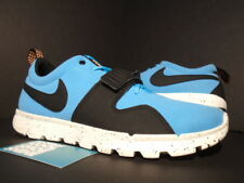 2013 Nike TRAINERENDOR SB ACG GAMMA BLUE BLACK ATOMIC PINK WHITE 616575-406 8.5