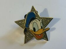 Disney DSF Pin Donald Duck With A Sparkling Star