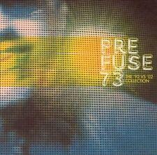 PREFUSE 73 - The '92 vs.'02 Collection [EP] (CD, Jun-2002, Warp Records)