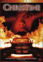 Christine [Special Edition] DVD Region 1 WS