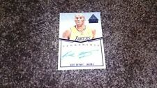 Kobe Bryant 2014-15 Season NBA Basketball Trading Cards