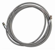 Rubicon Express Front 6' SS Stainless Steel ARB Air Line Kit RE1591