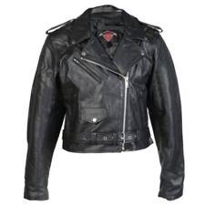Blousons toutes saisons Texpeed en cuir pour motocyclette
