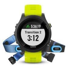 Garmin Forerunner 935 GPS Watch with Tri-Bundle, One Size - 0100174606