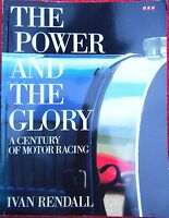 The POWER and the GLORY by Ivan Rendall, BBC books, 1992.