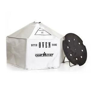 Camp Chef Dutch Oven Dome Hitze-Diffusor-Platte Outdoor Cooking