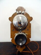 ANCIEN TELEPHONE MURAL ANTIQUE VINTAGE OLD PHONE DECO ALTE TELEFON 4