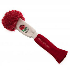 England RFU - PomPom Driver Head Cover - GOLF GIFT