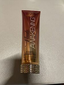 Australian Gold Nude Awakening 20th Dimension Bare It All Bodyblush Bronzer RARE
