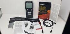 calcolatrice grafica Ti-Nspire CAS con touchpad texas instruments e cavo usb