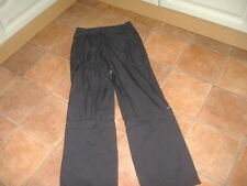 NIKE LADIES SPORTS TROUSERS,SIZE UK 6,G/C,DESIGNER SPORTS TROUERS/ 3/4 LENGTHS
