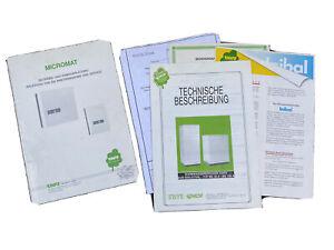 EWFE Micromat Handbuch