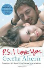 P. S. I Love You by Ahern, Cecelia