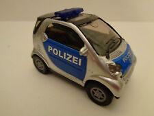 smart fortwo Polizei Siku Art.Nr. 1067 2004 - ?