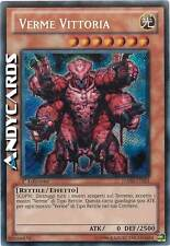Verme Vittoria ☻ Segreta ☻ HA03 IT025 ☻ YUGIOH ANDYCARDS