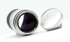 LEICA ELMAR 135mm f4 - 11850 - 1960 - M MOUNT - EXCELLENT!