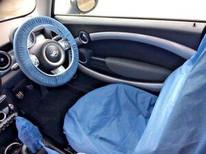 Mechanics Car Interior Protection Kit (Reusable & washable!)