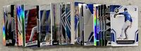2020 CHRONICLES 90x DODGERS LOT BETTS MAY BELLINGER BUEHLER MOSAIC PHOENIX RED