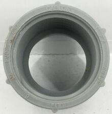 [BOX OF 2] E942F CARLON PVC Female Adapter 1-Inch