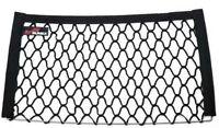 Sumex Branded Interior Car Boot Tidy Black Large Storage Cargo Net (25 x 45cm)