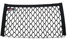 Sumex Branded Interior Car Boot Tidy Black Large Storage Cargo Net (25 x 45cm)