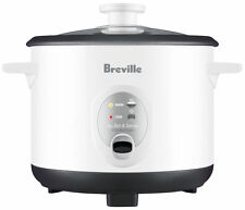 Breville Rise Master 8 Cup Rice Cooker (BRC200)