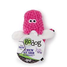 goDog Flying Pink Pig with Bubble Plush Toy, Large
