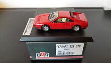 BBR  Ferrari  328  GTB   1982   BBR 97A   1:43  OVP   MR