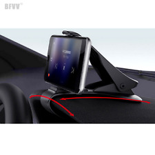 Dashboard Cell Phone Smart Holder Mobile Phone Bracket Mounted for Safe Driving