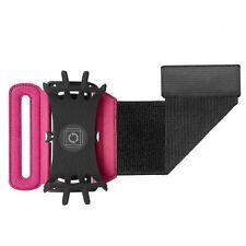 HTC Desire 12+ Sport Arm Band Fitness - Handy Hülle Case - SPO-3 Pink