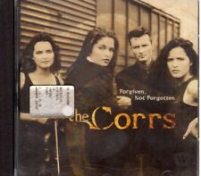 The Corrs: Forgiven Not Forgotten - CD