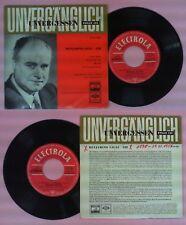 LP 45 7'' BENIAMINO BENJAMINO GIGLI Core 'ngrato Dicitencello vuje no cd mc vhs