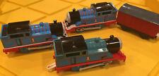 1992, 2002, 2006, Thomas The Train Lot - Gullane, Britt Allcroft